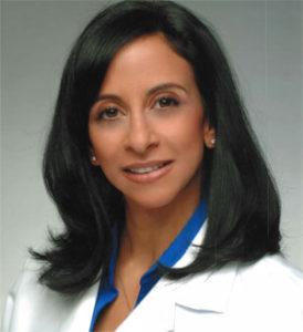 Sandra Baindurashvili, PA-C
