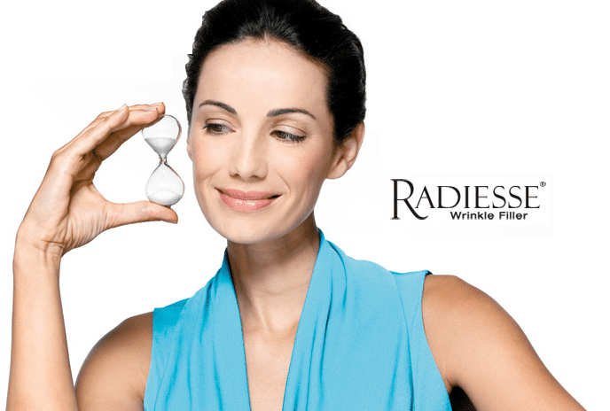 Radiesse® Volumizing Filler