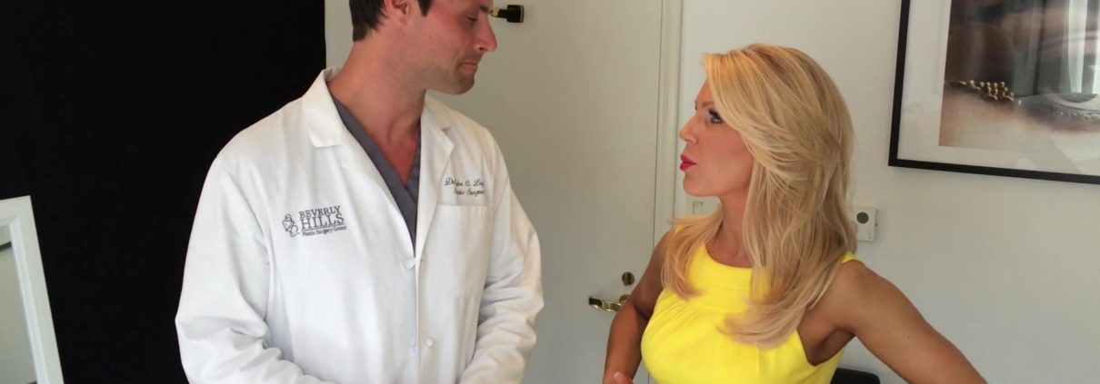 Coolsculpting with Gretch Rossi