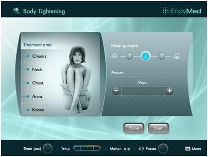 3Deep Body Tightening