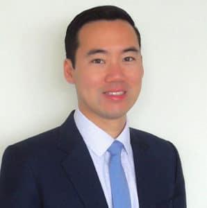 Dr Randy Tang